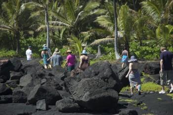 Hawaii Lomi Retreat