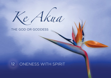 Ke Aloha Healing Intention