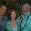Serge King, Tom & Donna