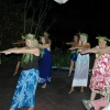 Hula on the Lanai