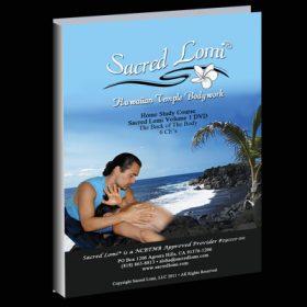 sacred lomi home study