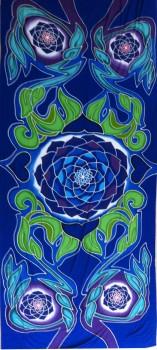Large Mandala Sarong