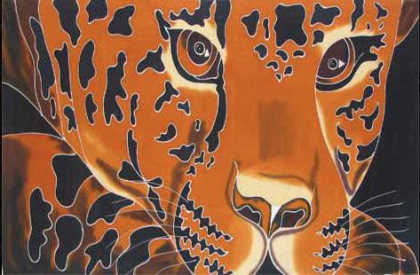 Jaguar Sarong