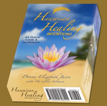 Hawaiian Healing Intentions