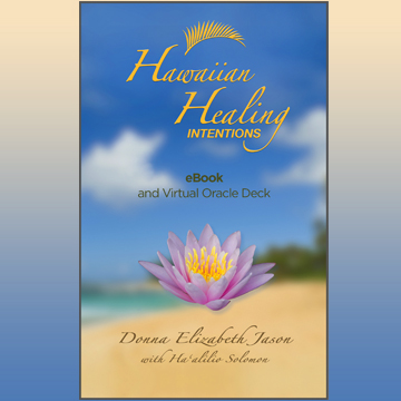 Hawaiian Healing Intentions eBook