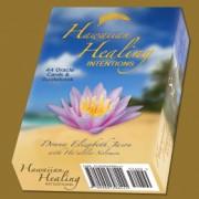 CARDS - Hawaiian Healing Intentions