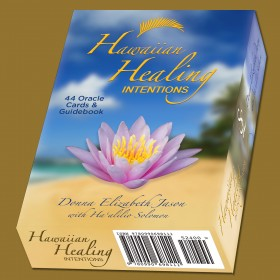 CARDS - Hawaiian Healing Intentions