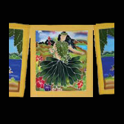 Prayer Flag Aloha