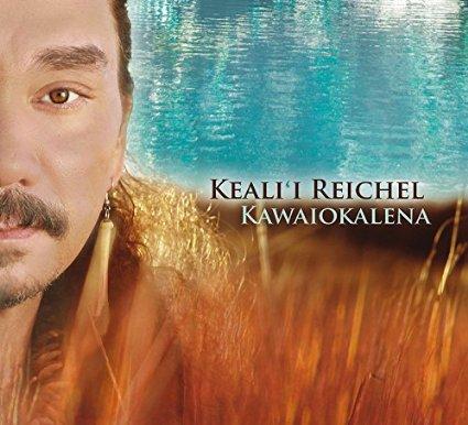 Kealii Reichel CD