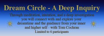 Dream Circle Tom Cochran